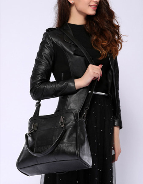 wholesale bag and boot leather shoes in India