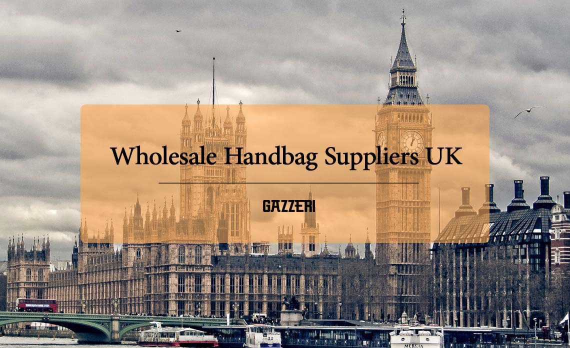 wholesale handbag suppliers UK Worth