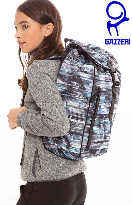 Kilim backpack Gazzeri hand bag gazzeri