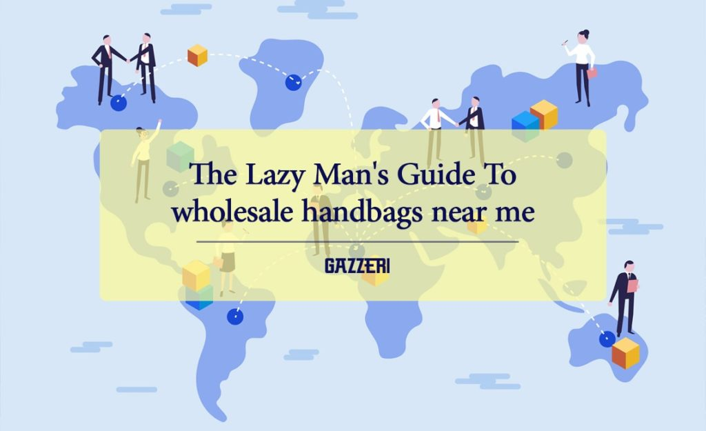 wholesale handbags near me