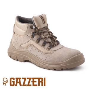 Mountain & Military Shoes