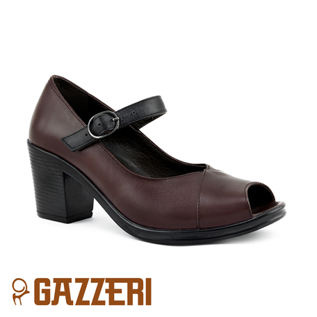 Women's Shoes Leather Shoes GW05 1