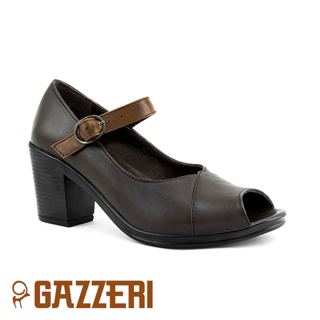 Women's Shoes Leather Shoes GW05 2
