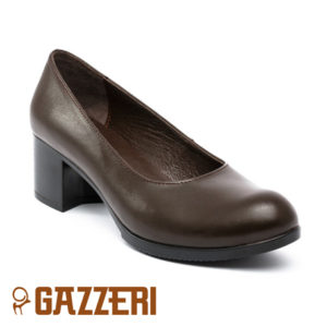 Women's Shoes Leather Shoes GW04 2