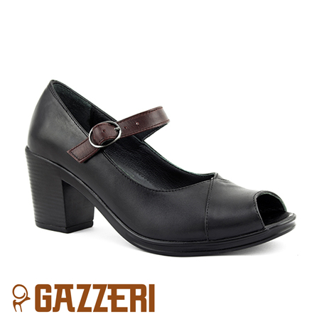 Women's Shoes Leather Shoes GW05 3