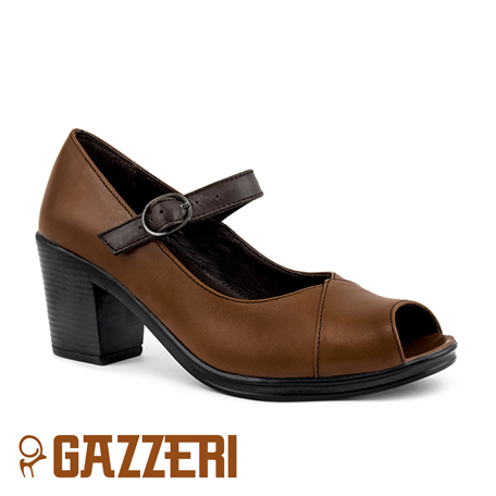 Women's Shoes Leather Shoes GW05 4
