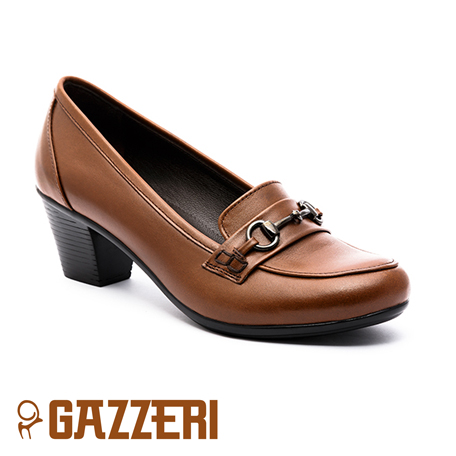Women's Shoes Leather Shoes GW06 4