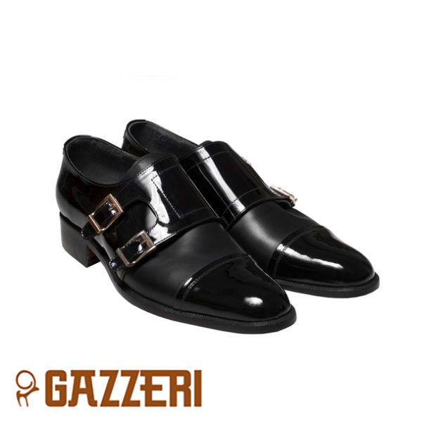 wholesale leather men shoes