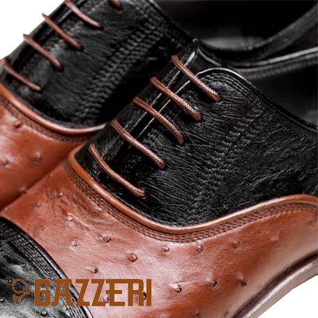 Ostrich Shoes Suppliers and Manufacturers