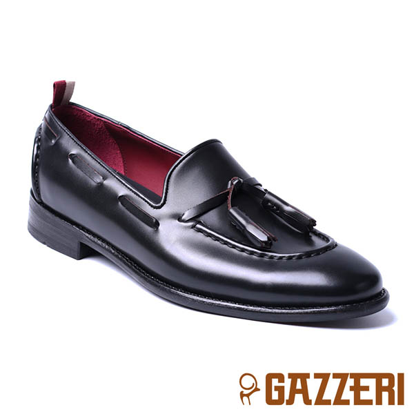 wholesale leather Loafer shoes