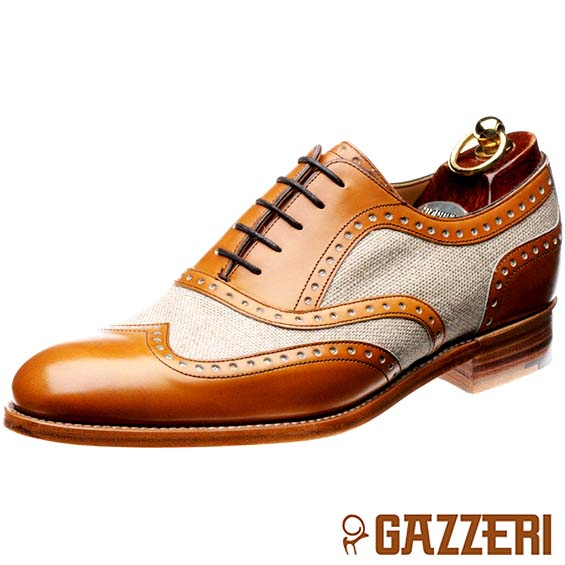 wholesale leather Spectator shoes