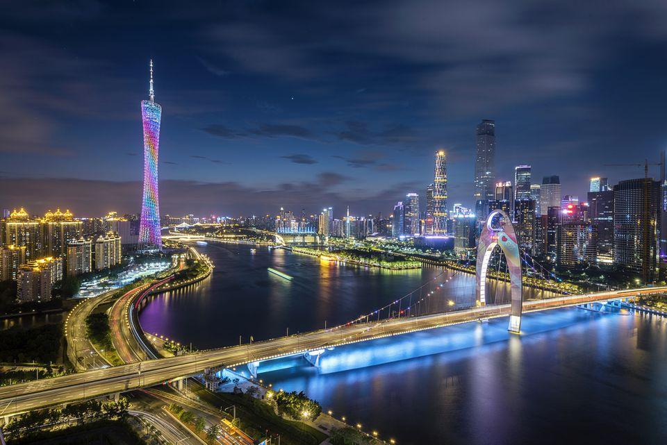 shoe manufacturers in Guangzhou china
